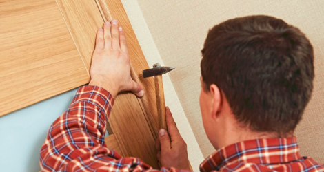 Professional Door Installation Service in Edmonton
