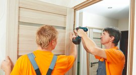 Door Installation & Services