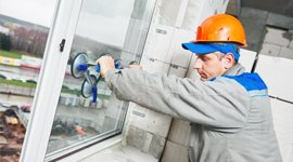Window Installation & Services