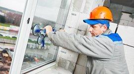 Window Installation & Services