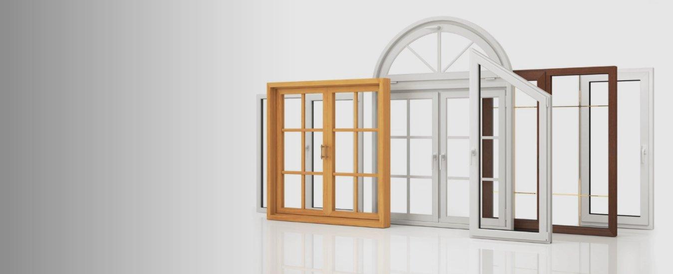 Doors & Windows banners