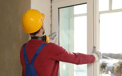 Taking care of windows of your house